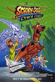 Screenshot Thumbnail / Media File 1 for Scooby-Doo & The Cyber Chase [NTSC-U]